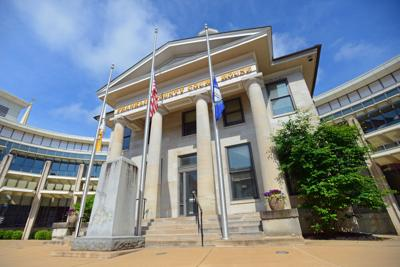 Franklin County Circuit Court pleas (May 31)