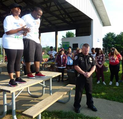 Unity Day 5K brings minorities, law enforcement together