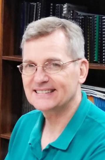 Mayor Bill May