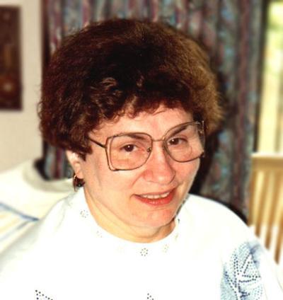 Waters, Janice Dean Hyder