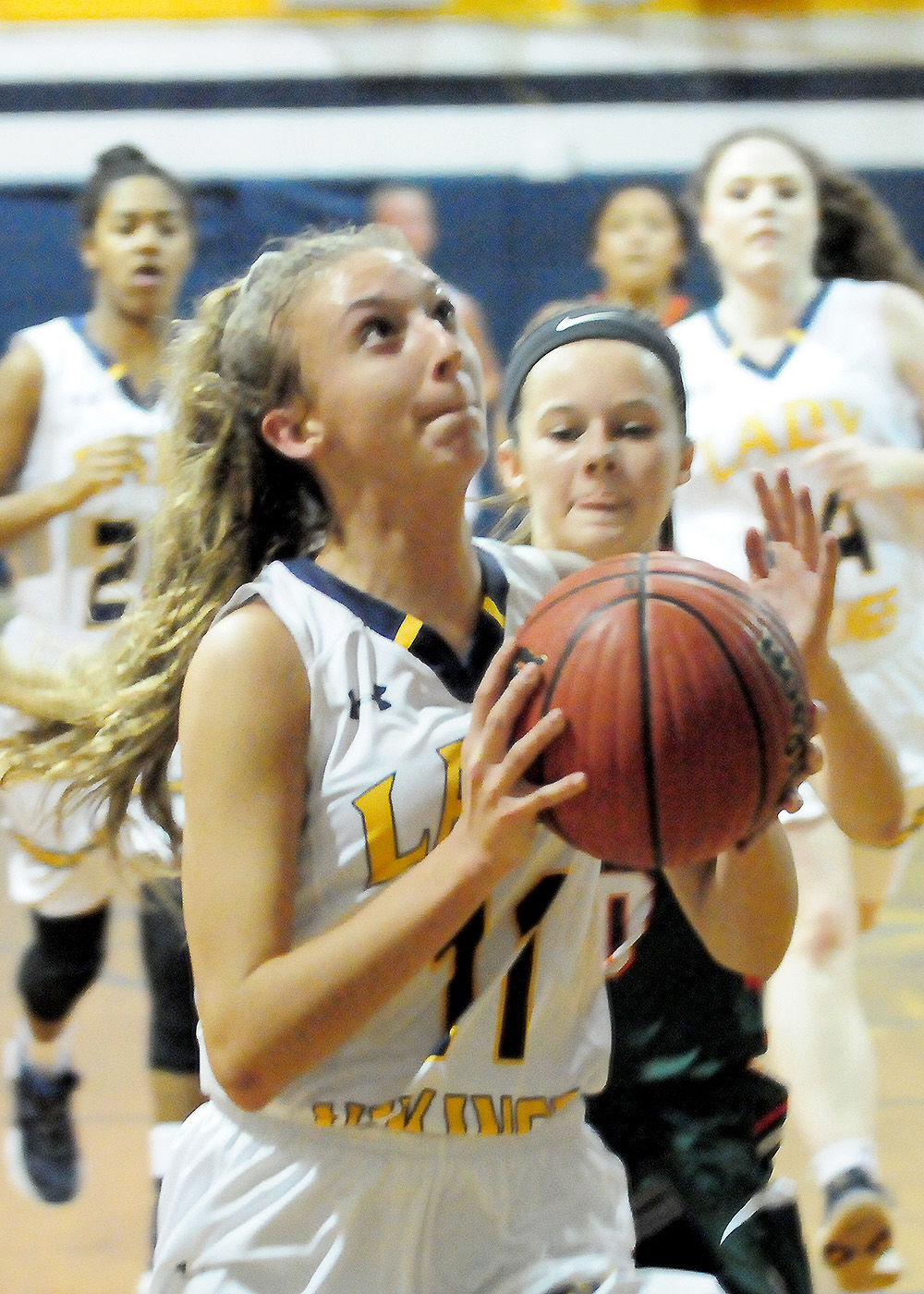 Photos South Iredell V East Lincoln Galleries Statesville Com