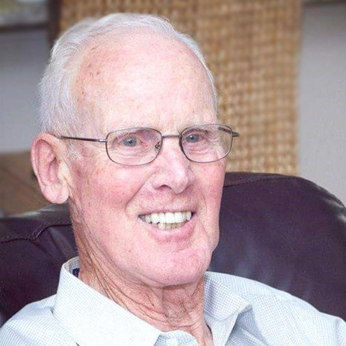 Parlier, Billy Worth | Obituaries | statesville com