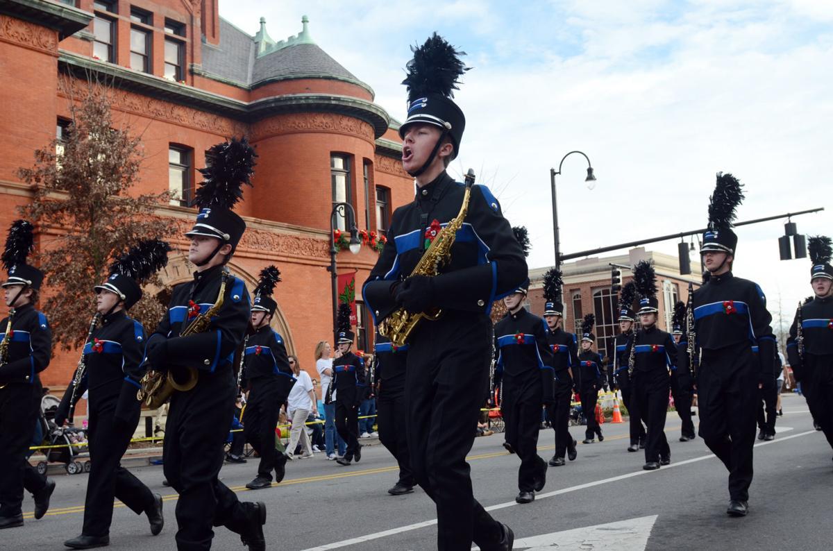 Statesville Christmas Parade 2020 Statesville Christmas Parade | Galleries | statesville.com