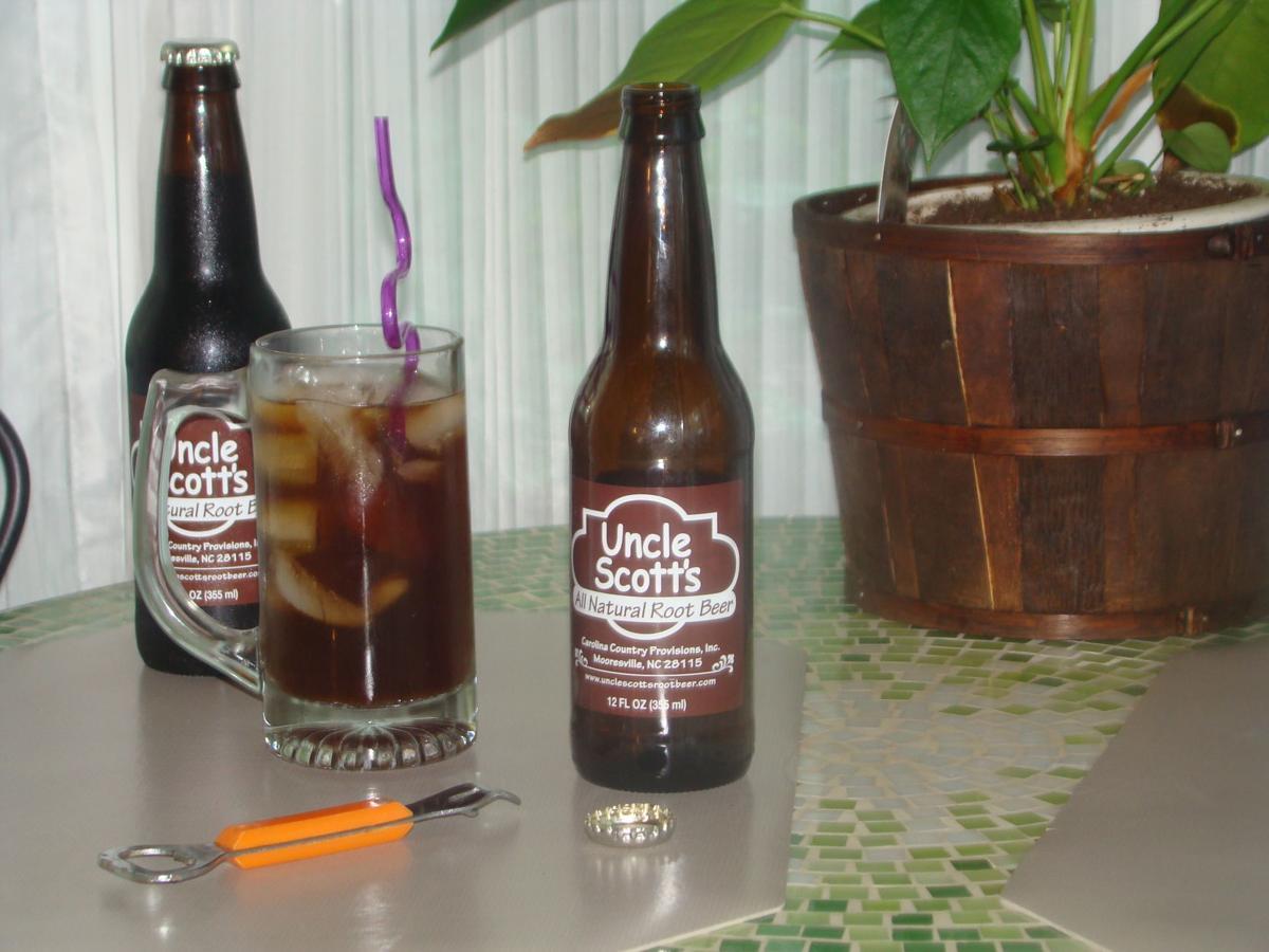 O C Stonestreet Column A Root Beer Brand Born Locally Local News Statesville Com