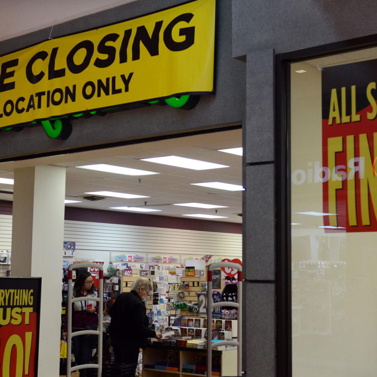 Bookland closing to leave Signal Hill Mall with 11 stores | News