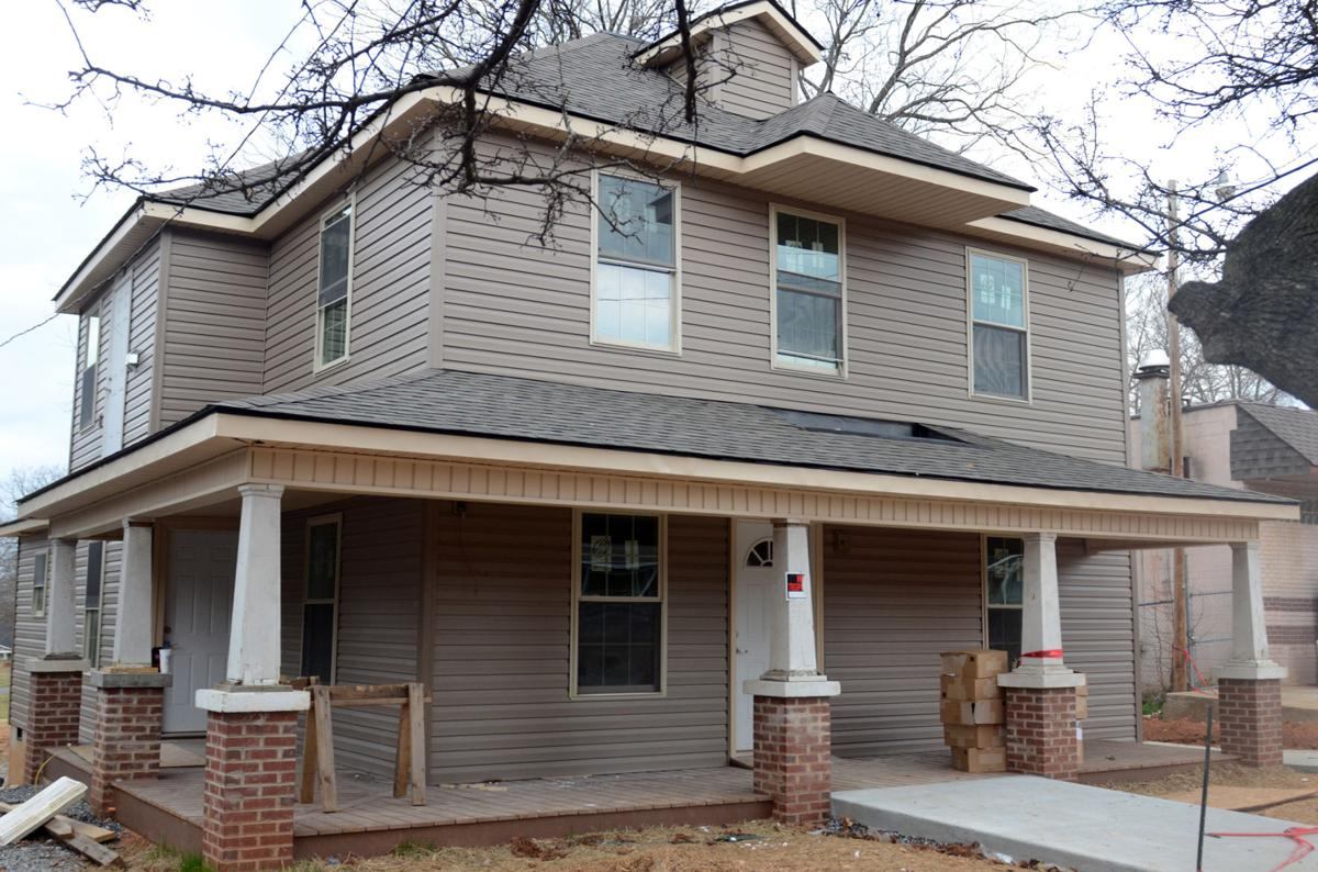 Iredell homeless veterans shelter becoming a reality | News