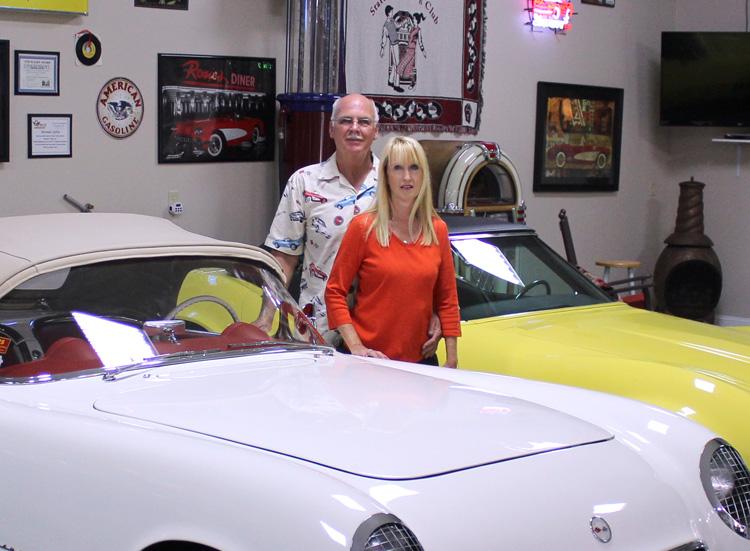 Corvette Collectors Keeping It Classic News