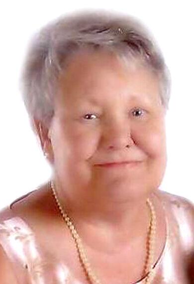Rogers, Ima Joyce Clark
