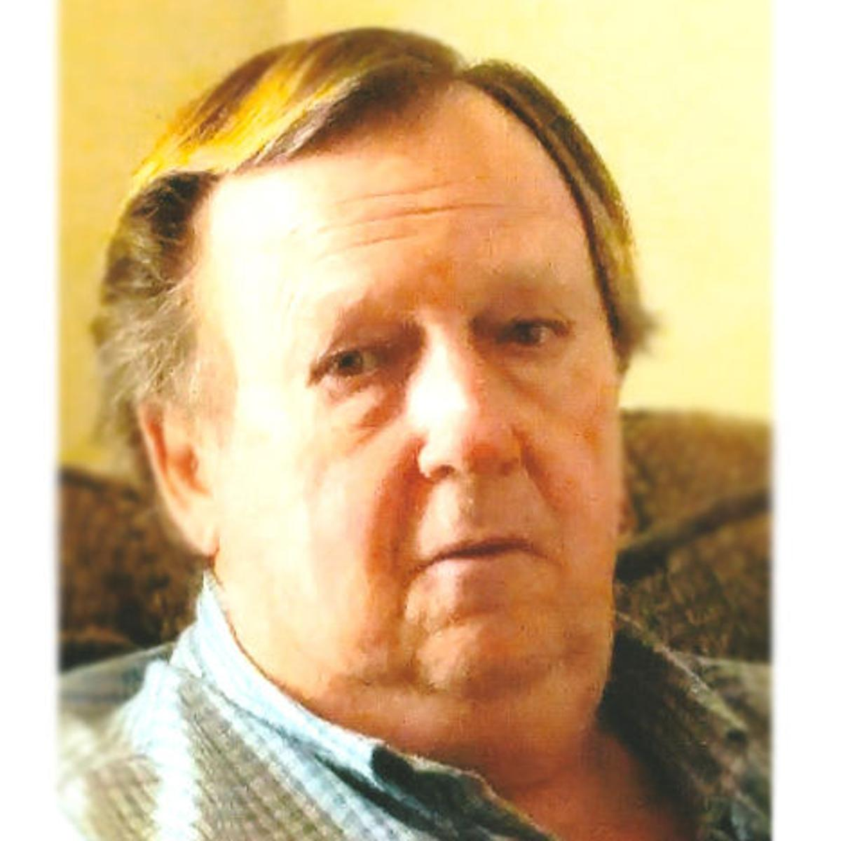 Brown, Randy | Obituaries | statesville com