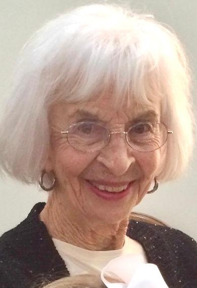 Fox, Ruth Merita Evans
