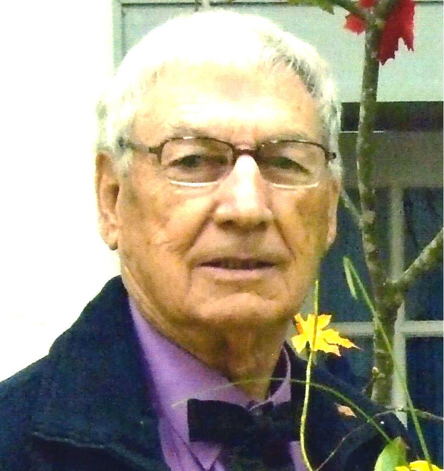 Warren, Buford Payne