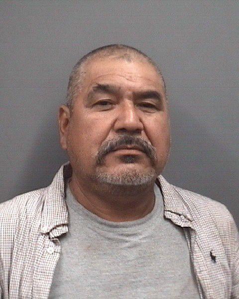 Alfredo Arias Bello, 53, of Yadkinville.