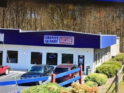 Granite Quarry arcade.jpg
