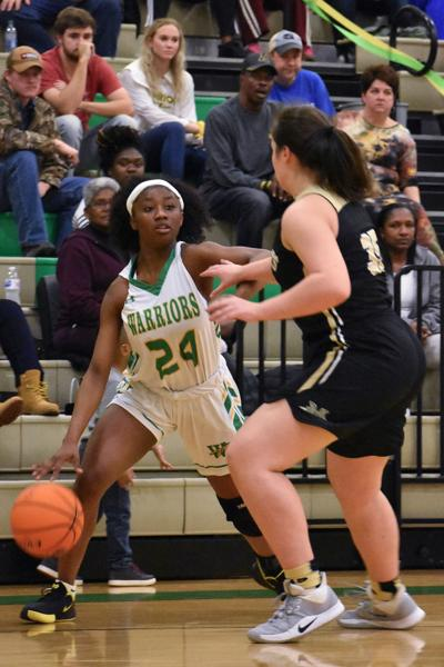 West Iredell-Draughn basketball 1
