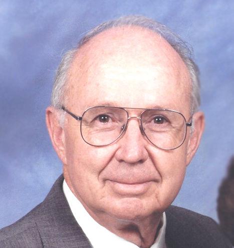 Harwell Sr., Tom