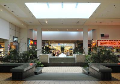 Signal Hill Mall