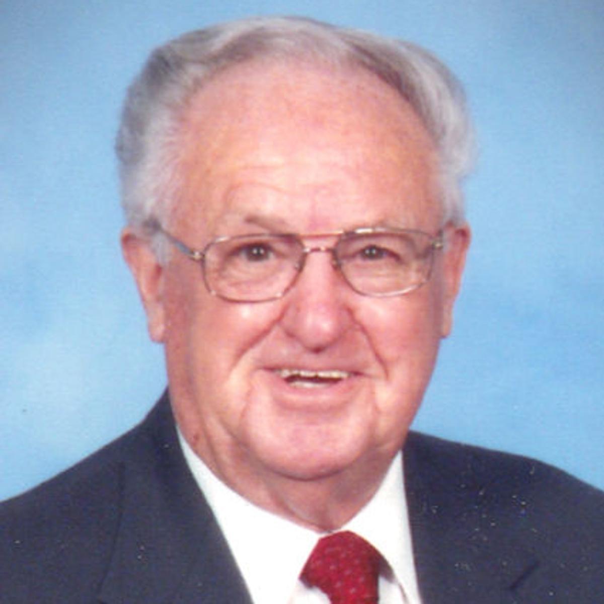 Fox, James Ruel | Obituaries | statesville com