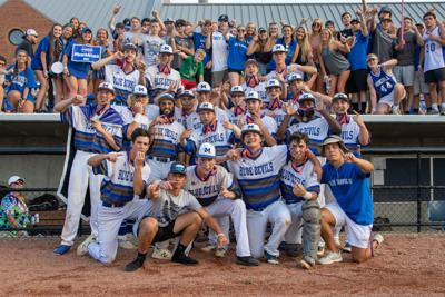 Mooresville baseball state title followup
