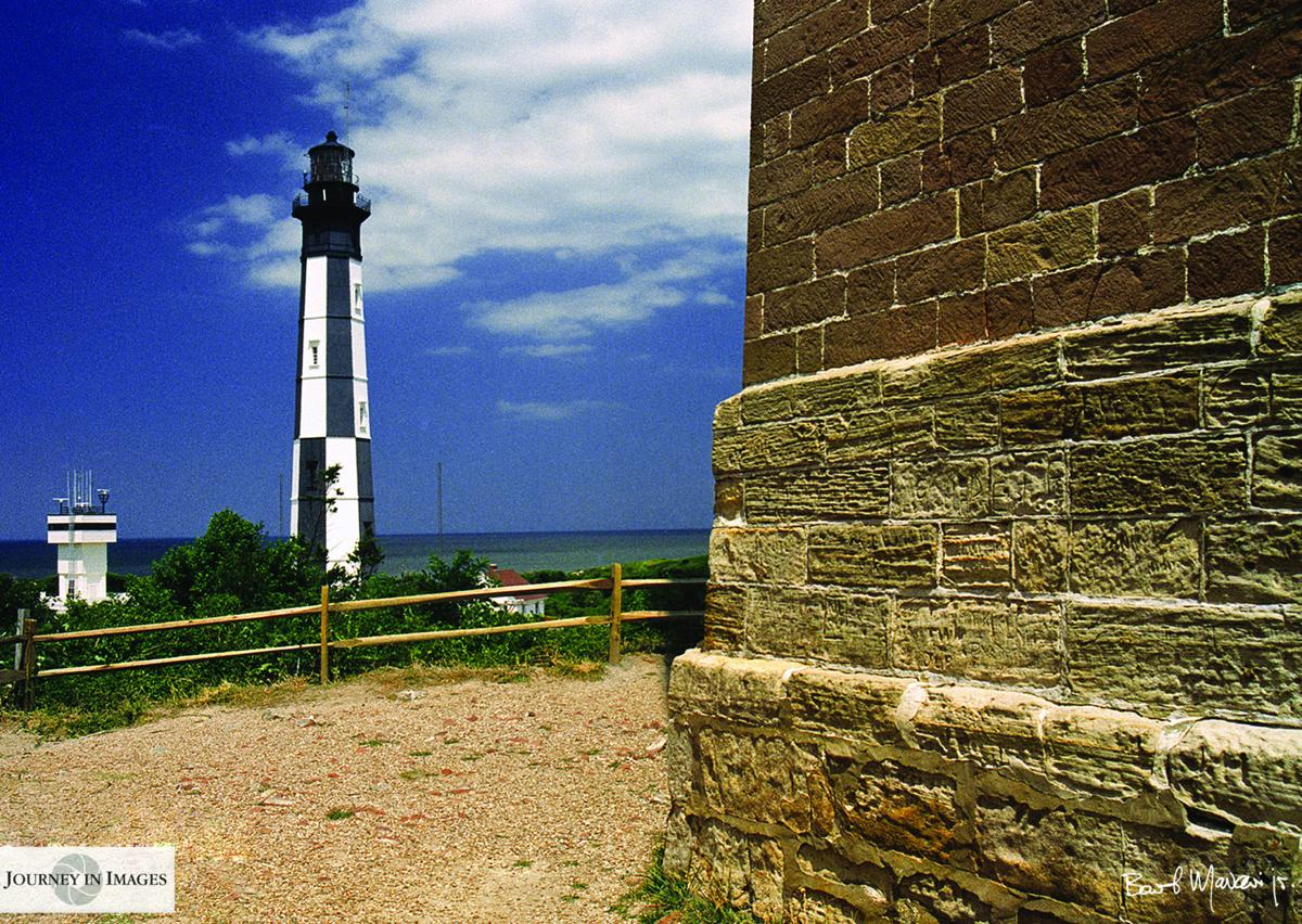 Photographer's photos of lighthouses to be featured | Local