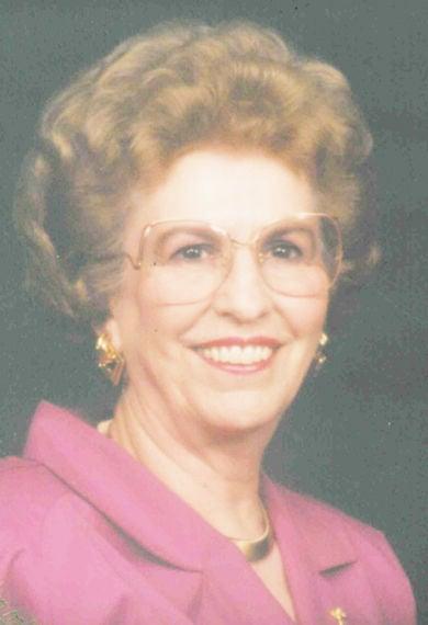 Sharp, Julia Ann Gaither