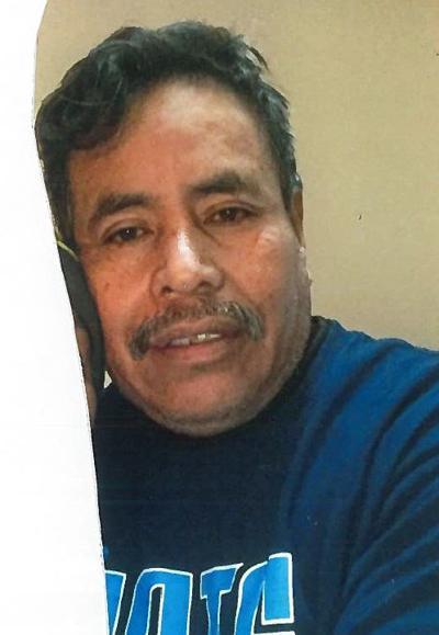Jose Gaspar, 57.