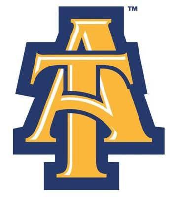 A&T Logo Sports
