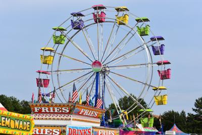 Iredell County Fair