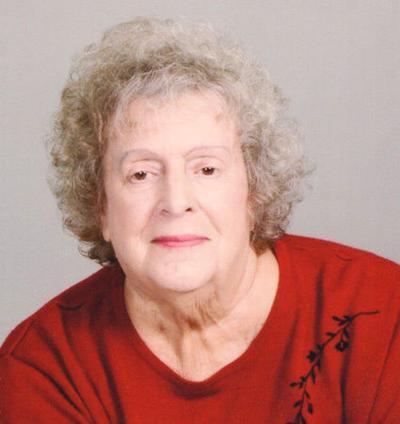 Sharpe, Linda Warren