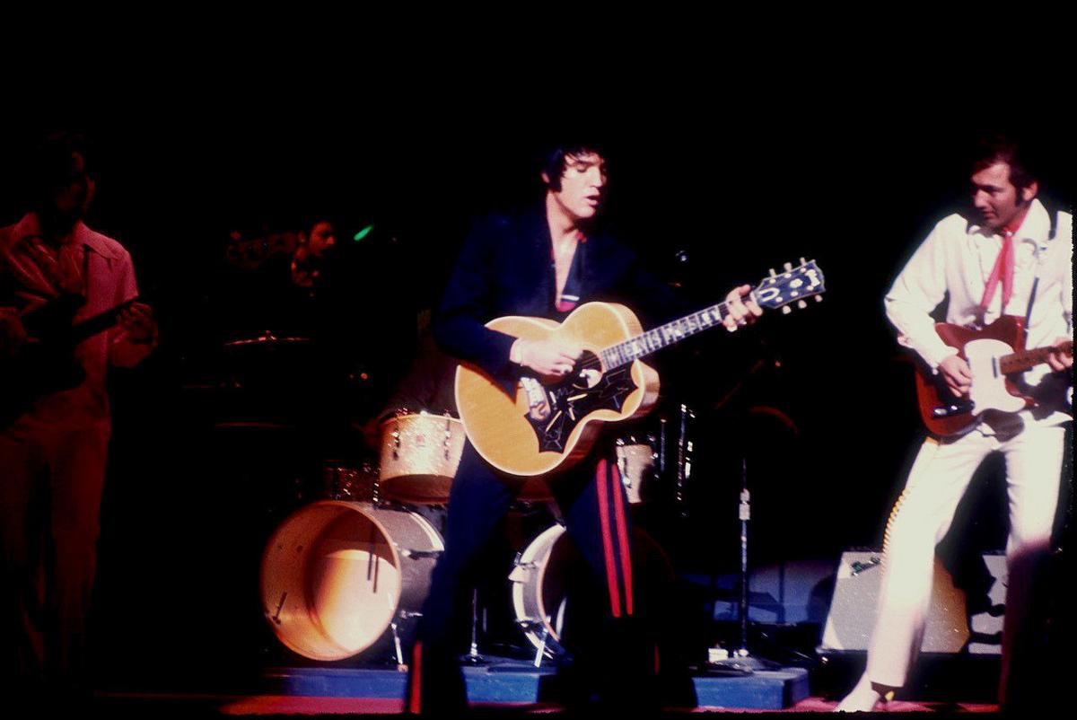 The summer of 1969: When Elvis made his true comeback