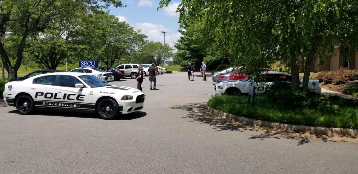 Statesville Police