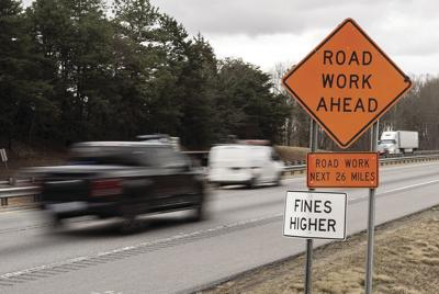 Big Iredell Road Projects On Way Public Input Sought