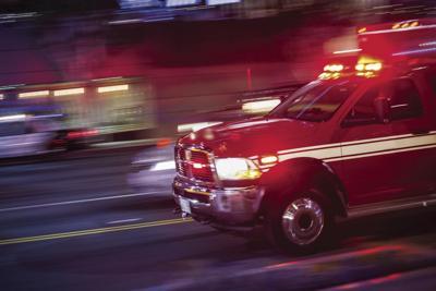ambulance accident generic