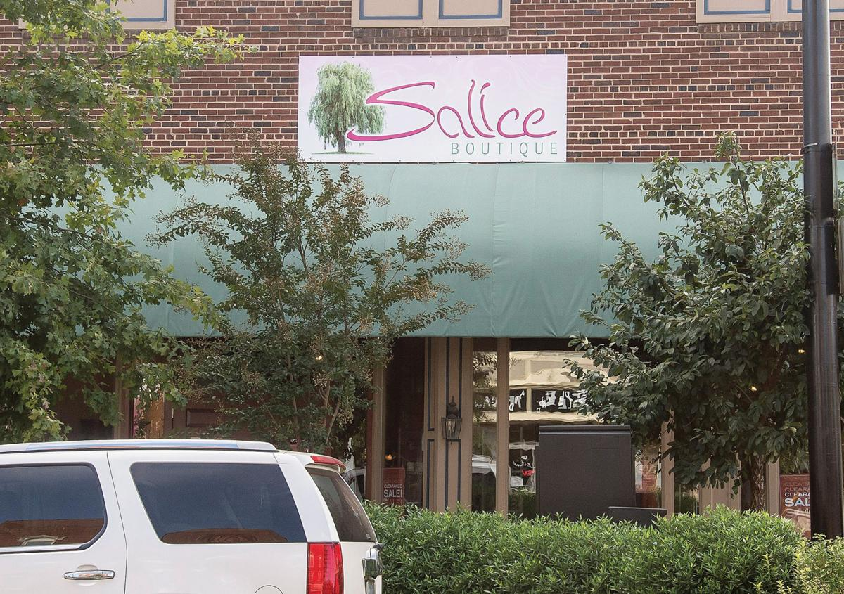 Salice closing store in downtown Statesville | News | statesville com