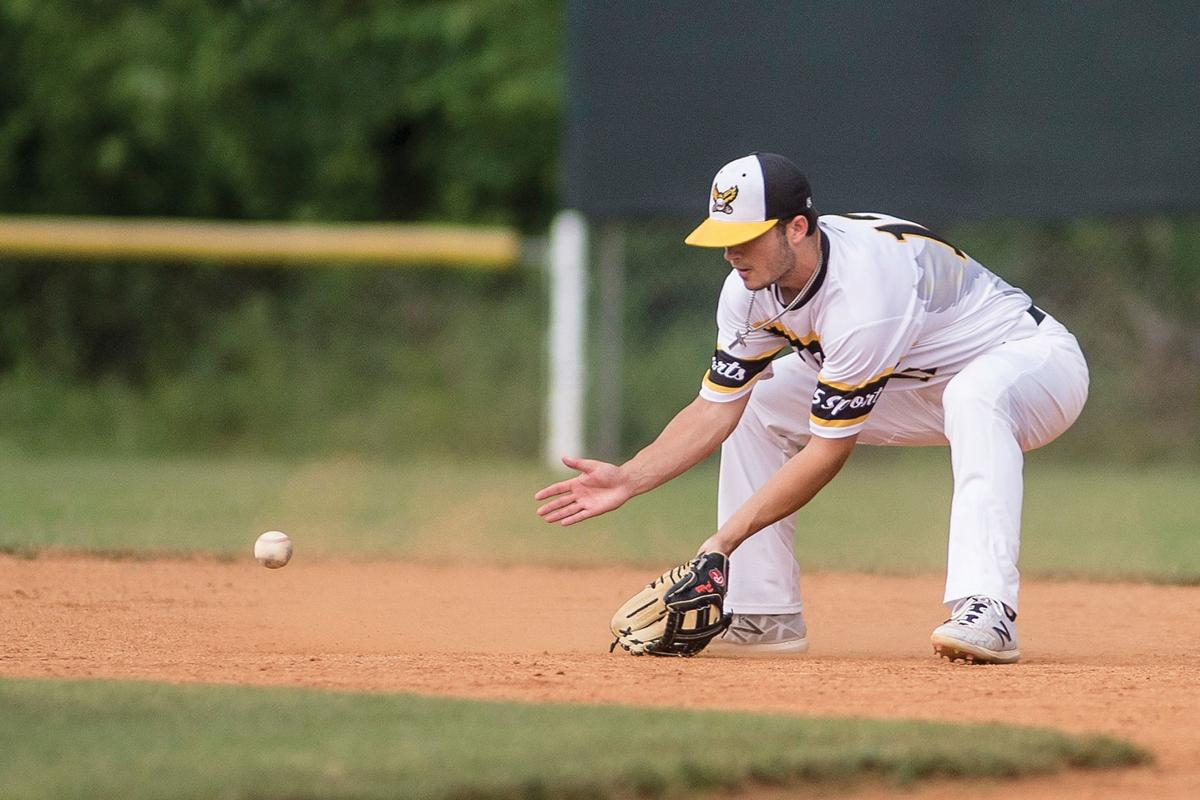 COLLEGE BASEBALL: Statesville Owls Fall In 10 Innings