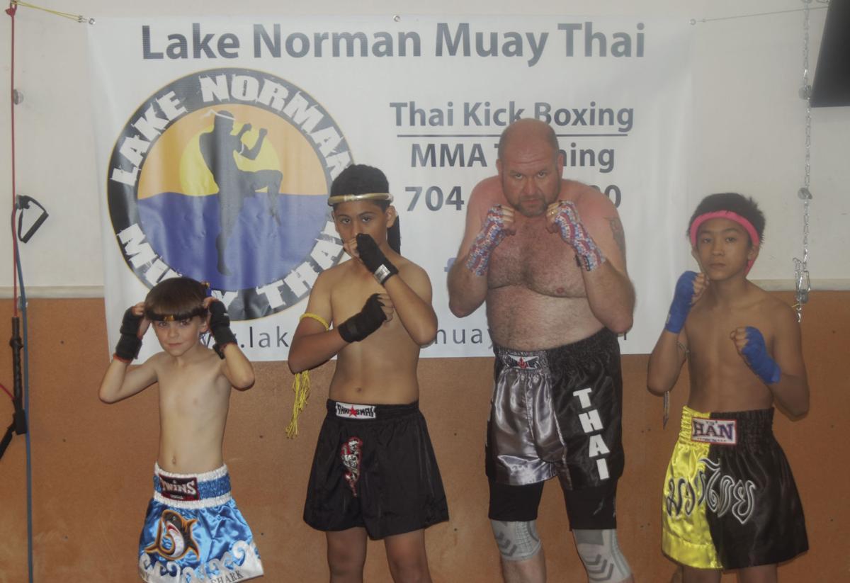 Lake Norman Muay Thai 1