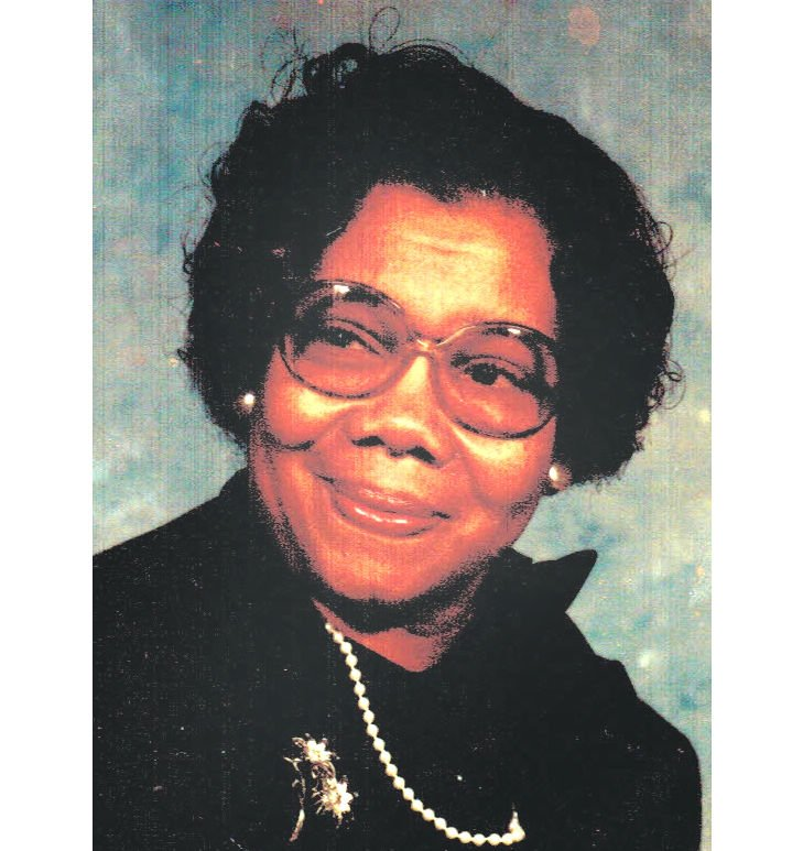 Dunlap, Mildred Louise Morrison