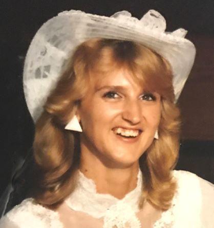 Welborn, Tina Diane