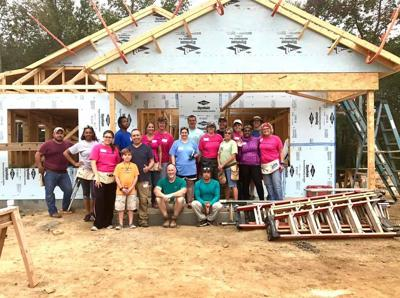 Donation Boosts Our Towns Habitat For Humanity Women Build Project