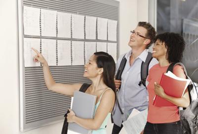 academic honors grades deans list education generic