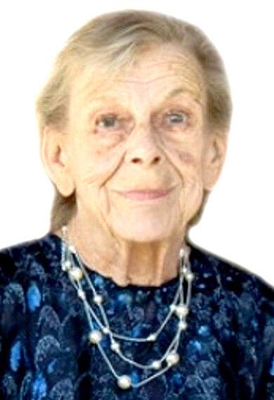 Starr, Josephine Mae Hogarth Tinker