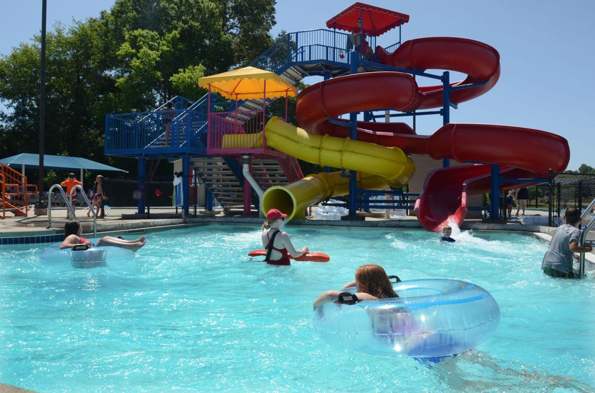 Surf & Swim Recreation Center Garland, Tx