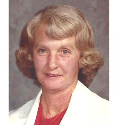 Shook, Mary Helen Smith