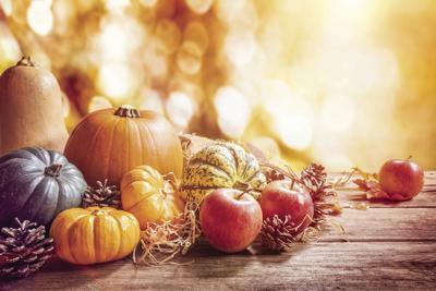 pumpkins generic fall