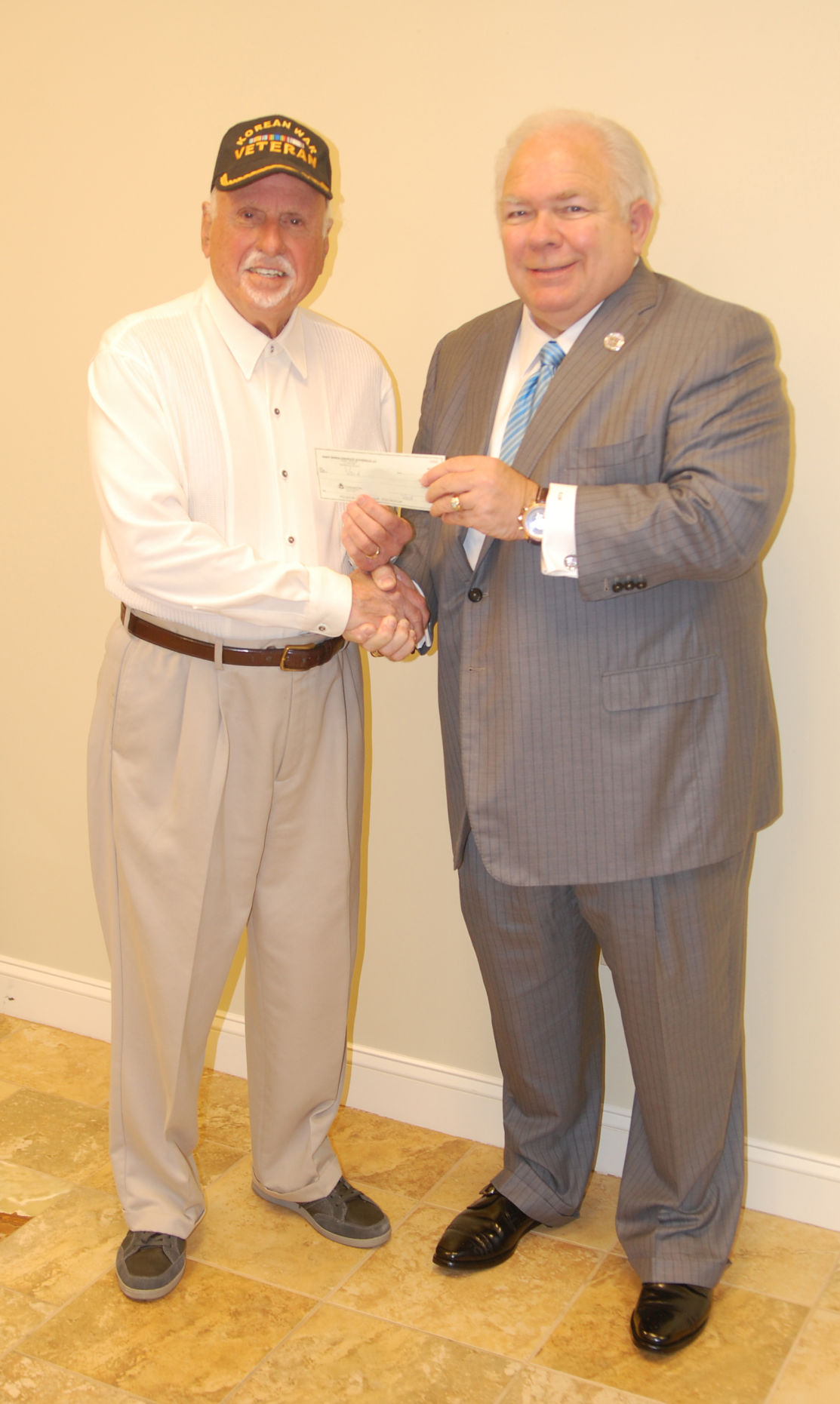 Randy Marion Statesville >> With community support, Iredell shelter for veterans ...