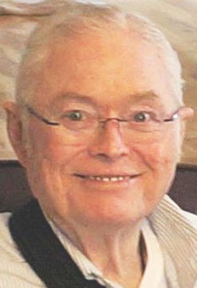 Rogers Jr., Harding Winslow