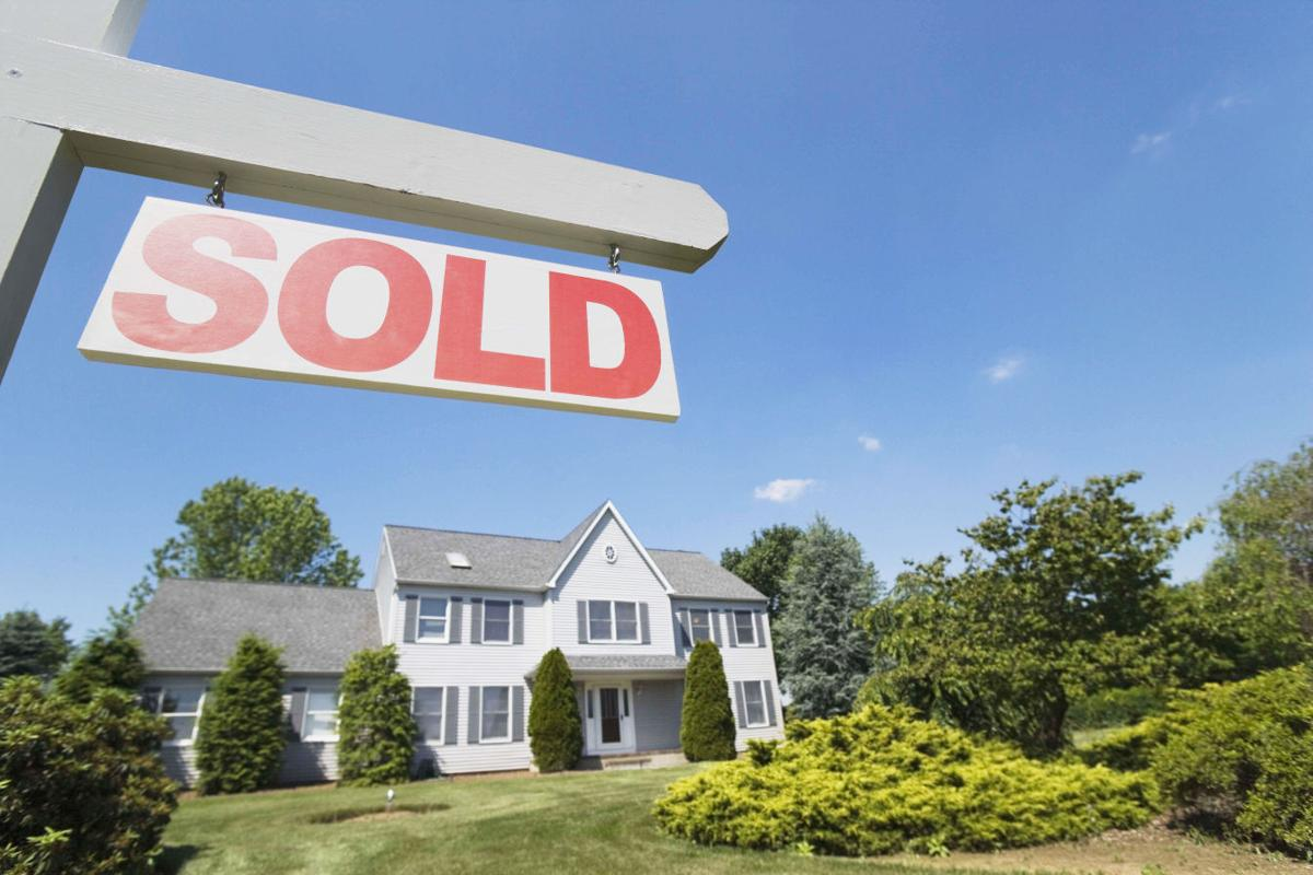 Iredell County property transactions: April 14-20 | Local
