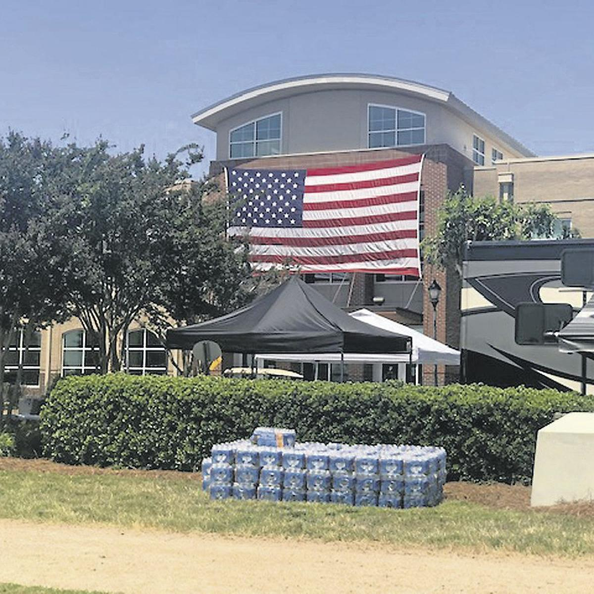 Field of Flags ceremony will remember fallen heroes | Local