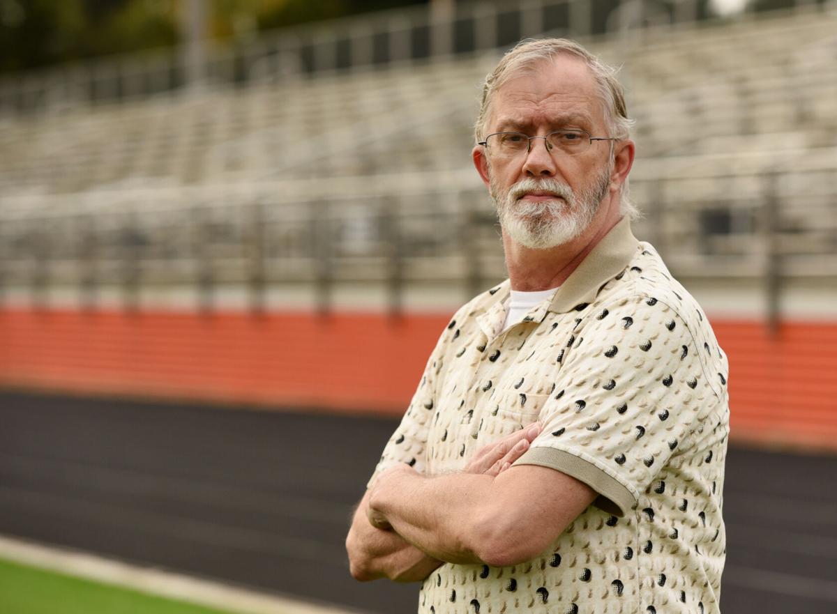 Dwight Goodman