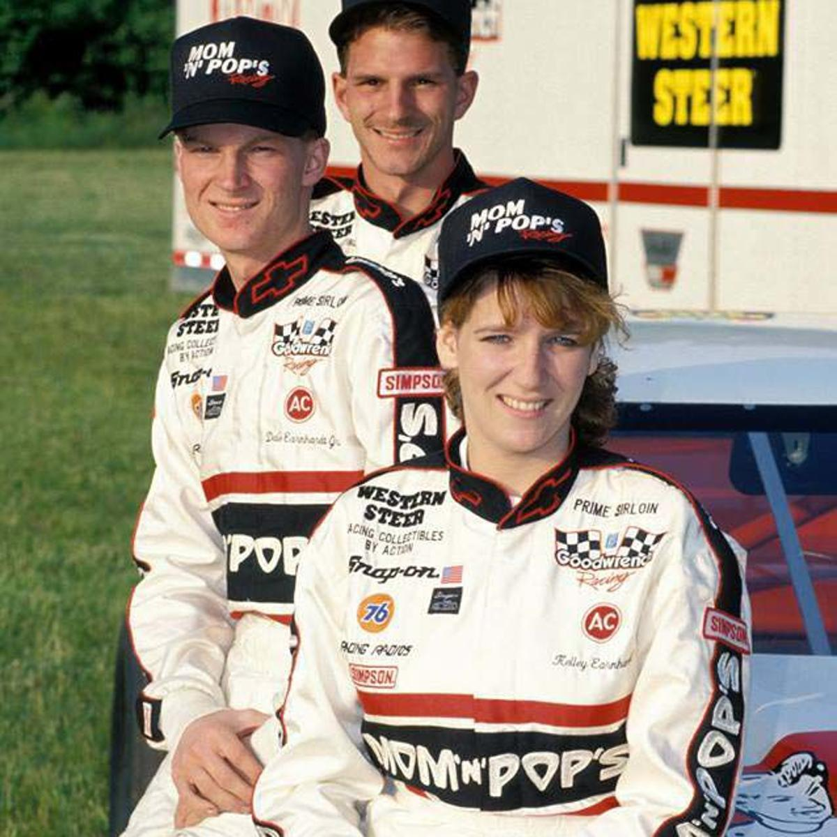 Miller Offers Perspective On Famous Dad And Business In New Book Local News Statesville Com Maybe you know about teresa earnhardt very well but do you know how old and tall is she and what is her net worth in 2020? miller offers perspective on famous dad