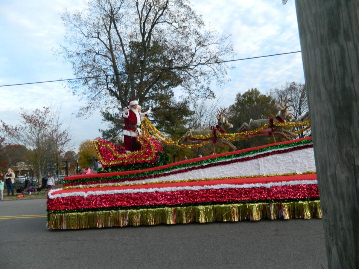 Statesville Christmas Parade 2020 Mooresville Christmas parade canceled | Local News | statesville.com